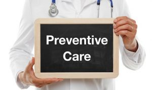 does medicare cover preventive care